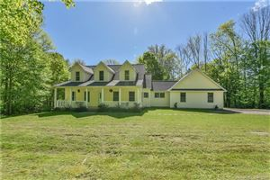 Photo of 160 East Chestnut Hill Road, Litchfield, CT 06759 (MLS # 170191893)