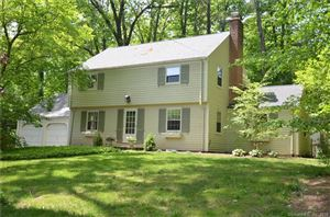 Photo of 3 Sunset Hill Road, Simsbury, CT 06070 (MLS # 170194893)