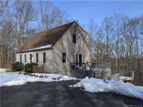 Photo of 23 Lee Court, Colchester, CT 06415 (MLS # 170256893)