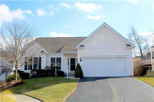 Photo of 596 Putting Green Court #596, Oxford, CT 06478 (MLS # 170265893)