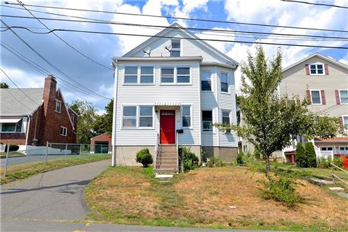 Photo of 149 Alden Street, New Britain, CT 06053 (MLS # 170328893)
