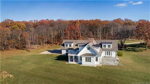 Photo of 36 Red Horse Hill, Sharon, CT 06069 (MLS # L10204893)