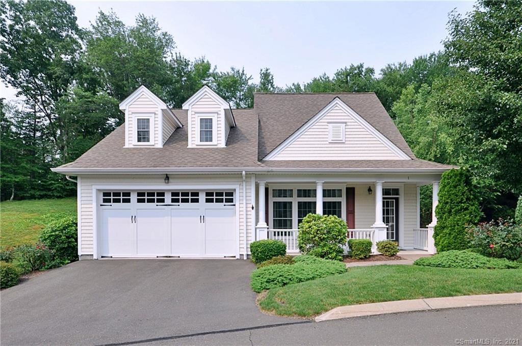 1 Lakeview Rise #1, Beacon Falls, CT 06403 - #: 170416893