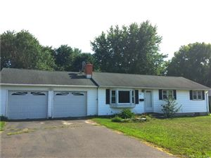 Photo of 325 Griffin Road, South Windsor, CT 06074 (MLS # 170149894)