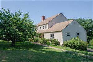 Photo of 44 Parish Farm Road, Branford, CT 06405 (MLS # 170214894)