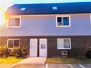 Photo of 1306 Meriden Road #8, Waterbury, CT 06705 (MLS # 170252894)