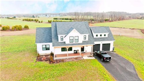 Photo of 2 Kings Court Lane #Lot 4, Suffield, CT 06078 (MLS # 170348894)