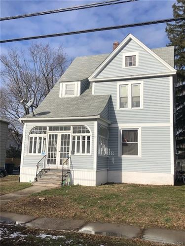 Photo of 37 Wallace Street, New Britain, CT 06051 (MLS # 170366894)