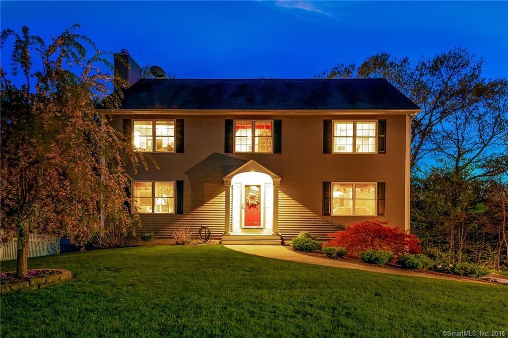 Photo for 21 Granite Terrace, Ansonia, CT 06401 (MLS # 170080894)