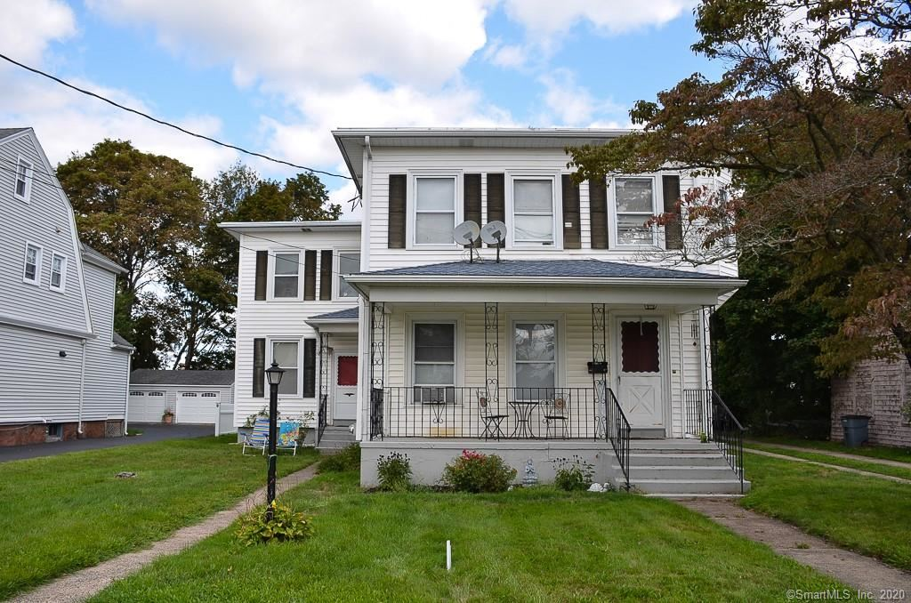 11 Edward Street, East Haven, CT 06512 - MLS#: 170335894