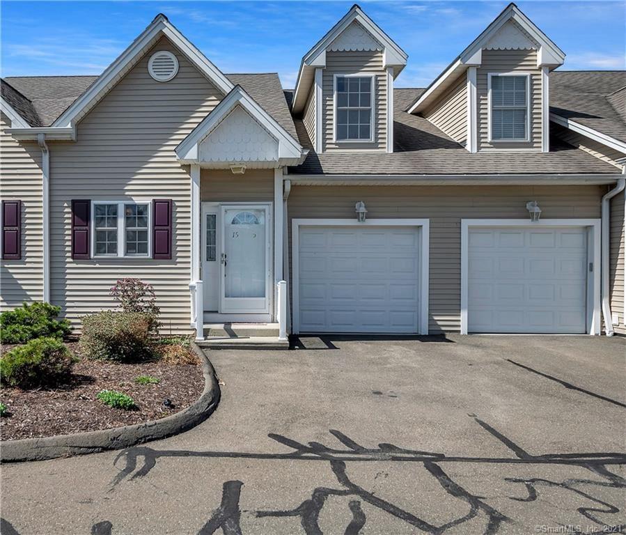 500 Elm Street #15-5, North Haven, CT 06473 - MLS#: 170386894