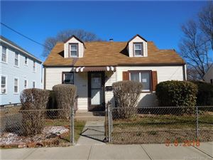 Photo of 172 Harbor Avenue, Bridgeport, CT 06605 (MLS # 170063895)