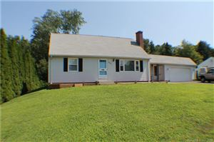 Photo of 327 Abbe Road, Enfield, CT 06082 (MLS # 170112895)