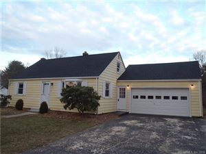 Photo of 17 Riverview Road, Mansfield, CT 06250 (MLS # 170180895)