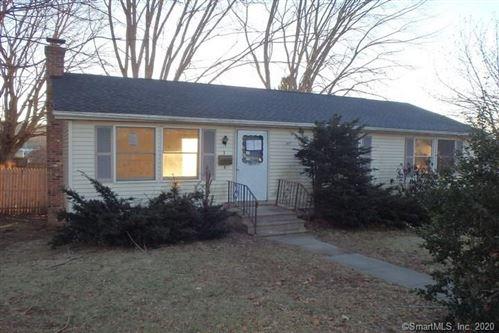 Photo of 3 Maple Street, Plainfield, CT 06354 (MLS # 170269895)