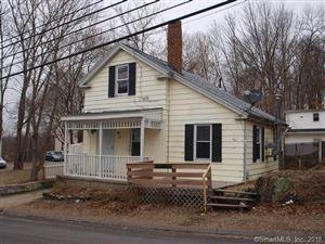 Photo of 52 Walnut Street, Putnam, CT 06260 (MLS # 170053896)