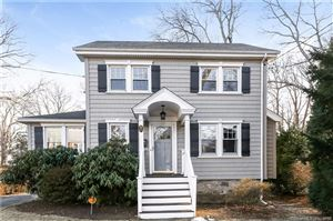 Photo of 100 Oaklawn Avenue, Stamford, CT 06905 (MLS # 170062896)