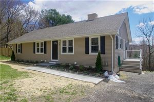 Photo of 94 Lillis Road, New Milford, CT 06776 (MLS # 170075896)