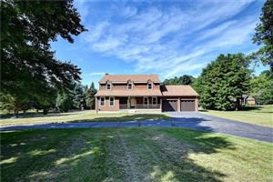 Photo of 61 Weir Street, Glastonbury, CT 06033 (MLS # 170091896)