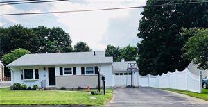 Photo of 12 Berkshire Road, Ansonia, CT 06401 (MLS # 170113896)