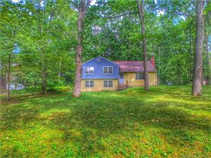 Photo of 52 Hickory Hill Road, Simsbury, CT 06070 (MLS # 170121896)