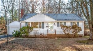 Photo of 192 Green Road, Manchester, CT 06042 (MLS # 170147896)