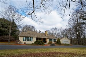 Photo of 192 Indian Hollow Road, Windham, CT 06280 (MLS # 170156896)