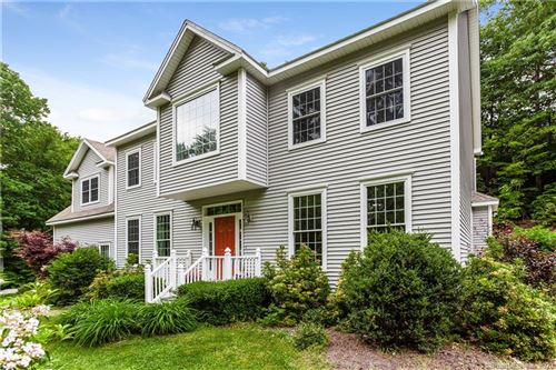 Photo of 246 George Washington Turnpike, Burlington, CT 06013 (MLS # 170294896)
