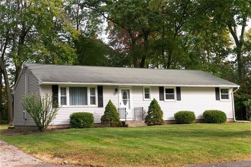 Photo of 24 Forestview Drive, Wolcott, CT 06716 (MLS # 170444896)