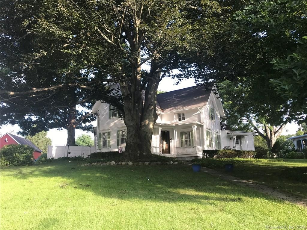 42 Main South Street, Woodbury, CT 06798 - #: 170311896