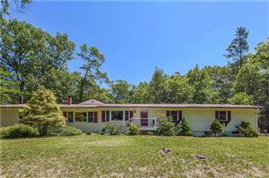 Photo of 37 Flax Hill Road, Brookfield, CT 06804 (MLS # 170103897)
