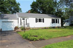 Photo of 463 Pool Road, North Haven, CT 06473 (MLS # 170115897)
