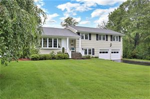 Photo of 94 Field Crest Road, New Canaan, CT 06840 (MLS # 170153897)