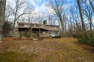Tiny photo for 430 Lake Road, Andover, CT 06232 (MLS # 170154897)