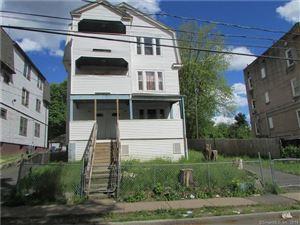 Photo of 94 Enfield Street, Hartford, CT 06112 (MLS # 170196897)