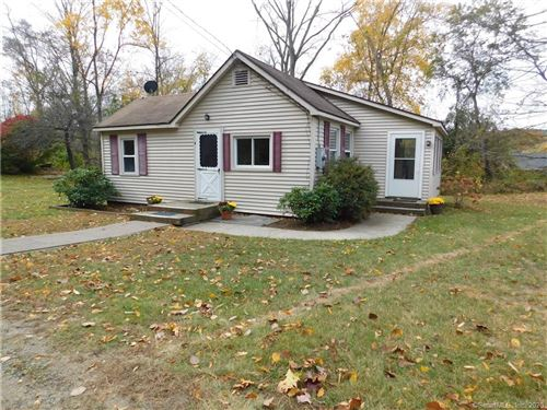 Photo of 8 Terry Lane, North Canaan, CT 06018 (MLS # 170349897)