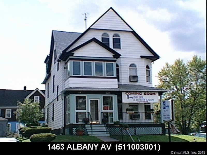 1463 Albany Avenue, Hartford, CT 06112 - MLS#: 170295897