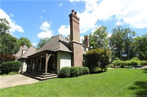 Tiny photo for 1540 Riverbank Road, Stamford, CT 06903 (MLS # 170040898)
