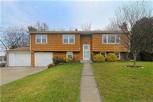 Photo of 5 Farm Hill Road, West Haven, CT 06516 (MLS # 170073898)