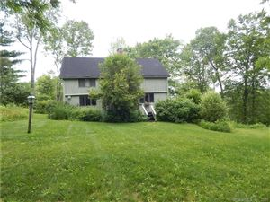 Photo of 31 Barberry Hill Road, Sharon, CT 06069 (MLS # 170084898)