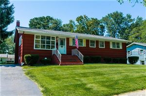 Photo of 35 Valley View Road, Milford, CT 06461 (MLS # 170103898)