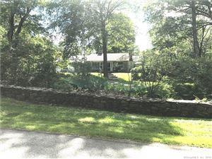 Photo of 216 Brick School Road, Warren, CT 06754 (MLS # 170115898)