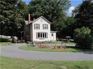 Photo of 54 Pleasant Valley Road, Barkhamsted, CT 06063 (MLS # 170117898)
