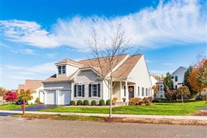 Photo of 122 Thorn Hollow Road, Cheshire, CT 06410 (MLS # 170140898)