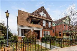 Photo of 16 Charter Oak Place #D, Hartford, CT 06106 (MLS # 170143898)