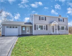 Photo of 14 Bass Drive, Enfield, CT 06082 (MLS # 170184898)