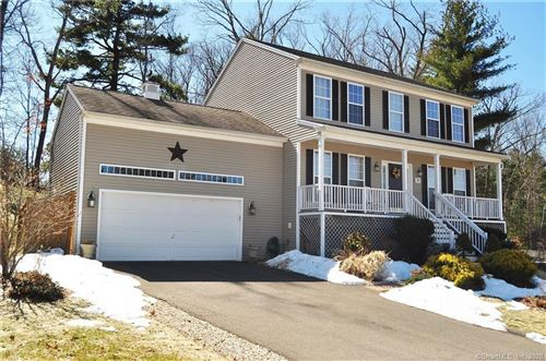 Photo of 93 Cougar Drive, Manchester, CT 06040 (MLS # 170349898)