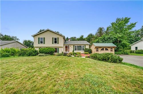 Photo of 9 Clearview Drive, Wallingford, CT 06492 (MLS # 170409898)