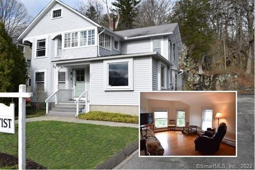 Photo of 387 Main South Street, Woodbury, CT 06798 (MLS # 170441898)