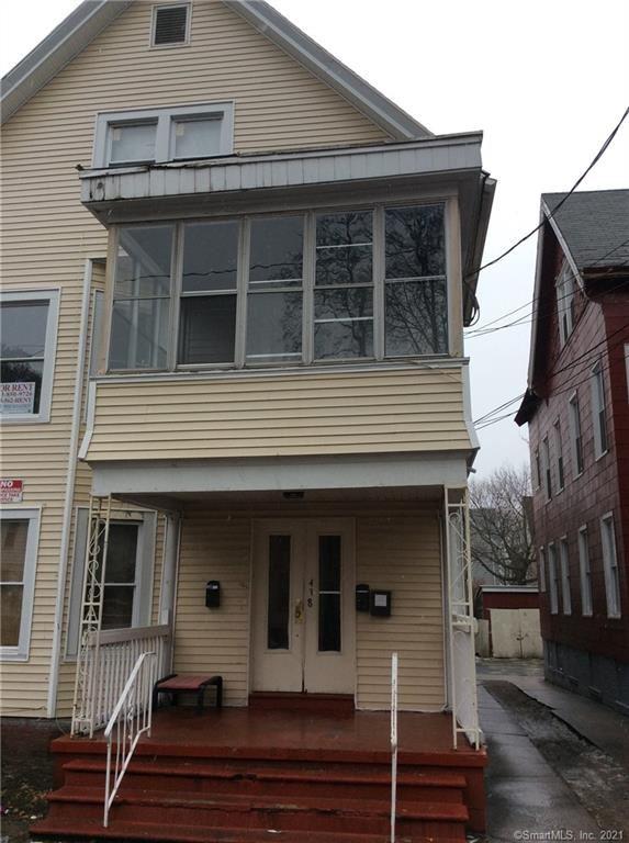 436 Poplar Street, New Haven, CT 06513 - #: 170393898